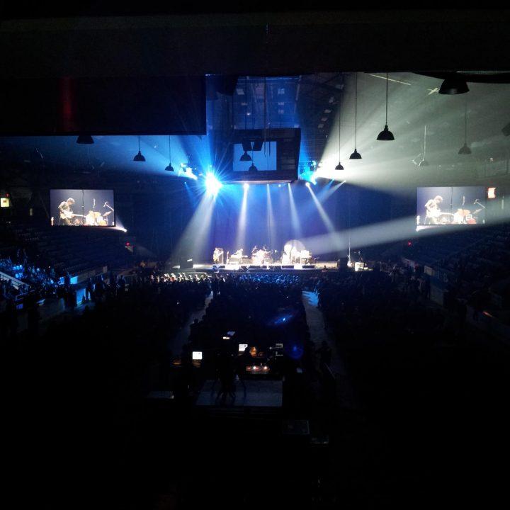Sudbury Arena