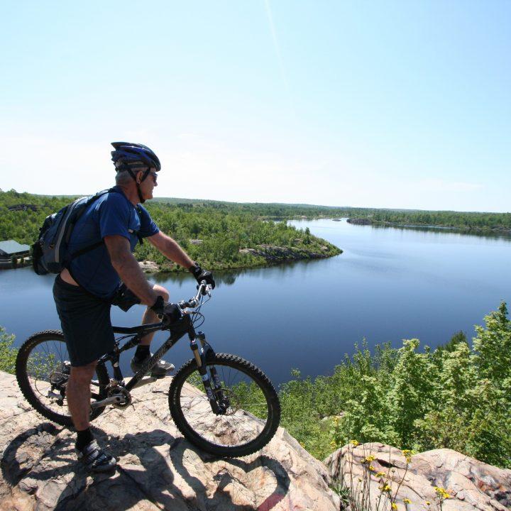 Laurentian Trail