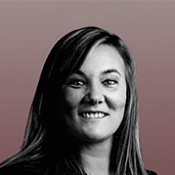 Leah McIntyre
