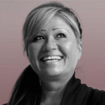 Suzanne Bernier