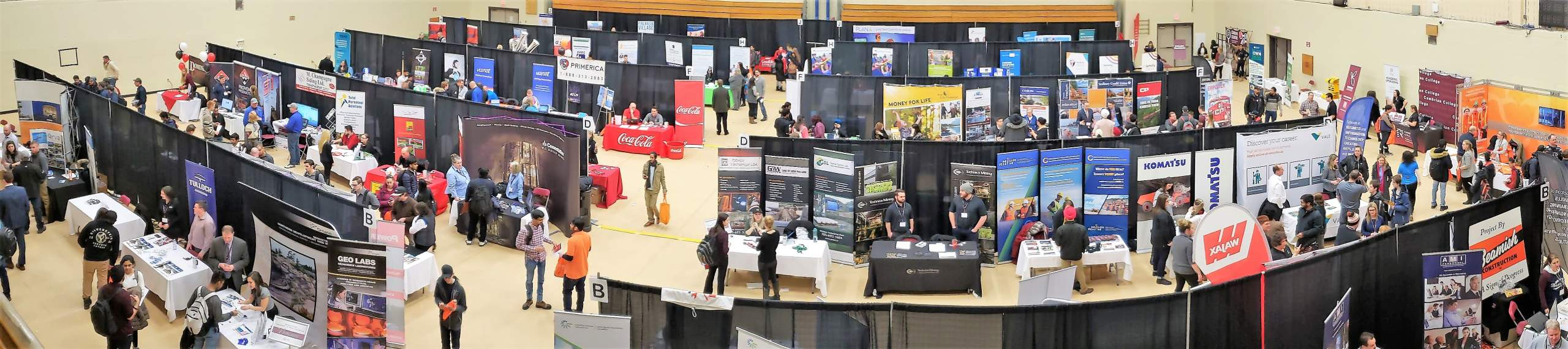 Career Fair Conference | Cambrian College