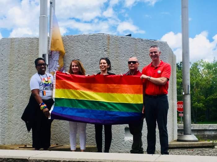 Pride Month At Cambrian College Cambrian College