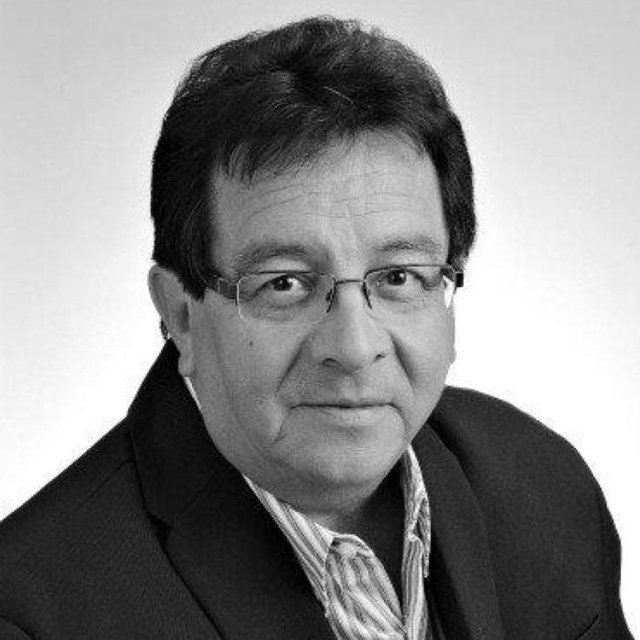 Ron Sarazin