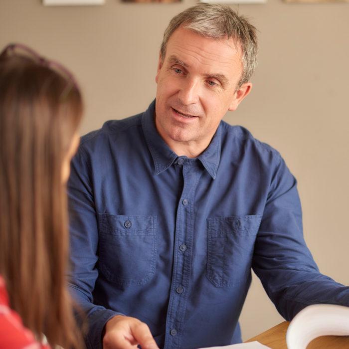 Guidance Counsellors