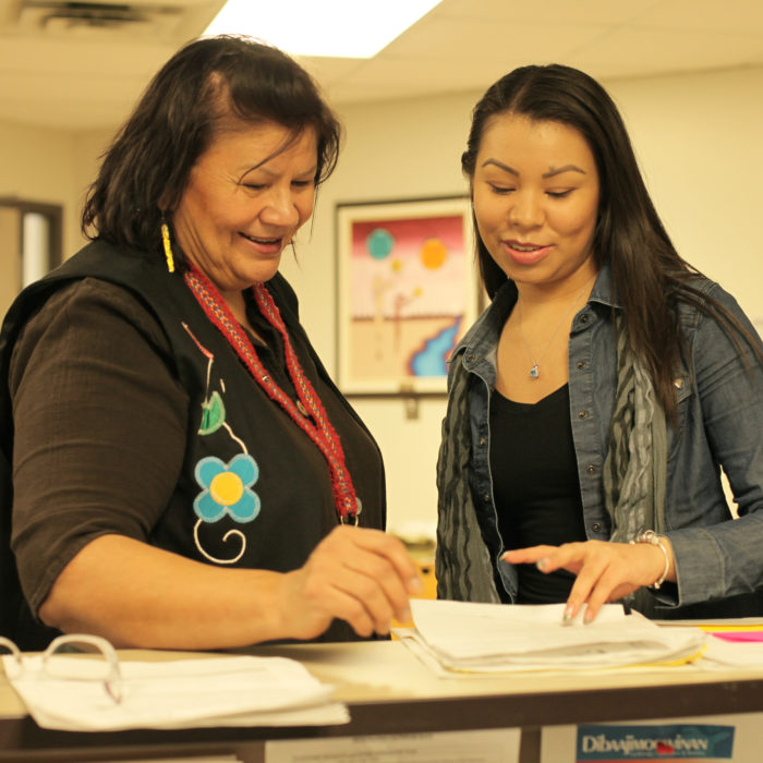 Indigenous Learners/Supporters