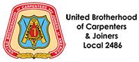 Carpenters Union Local 2486