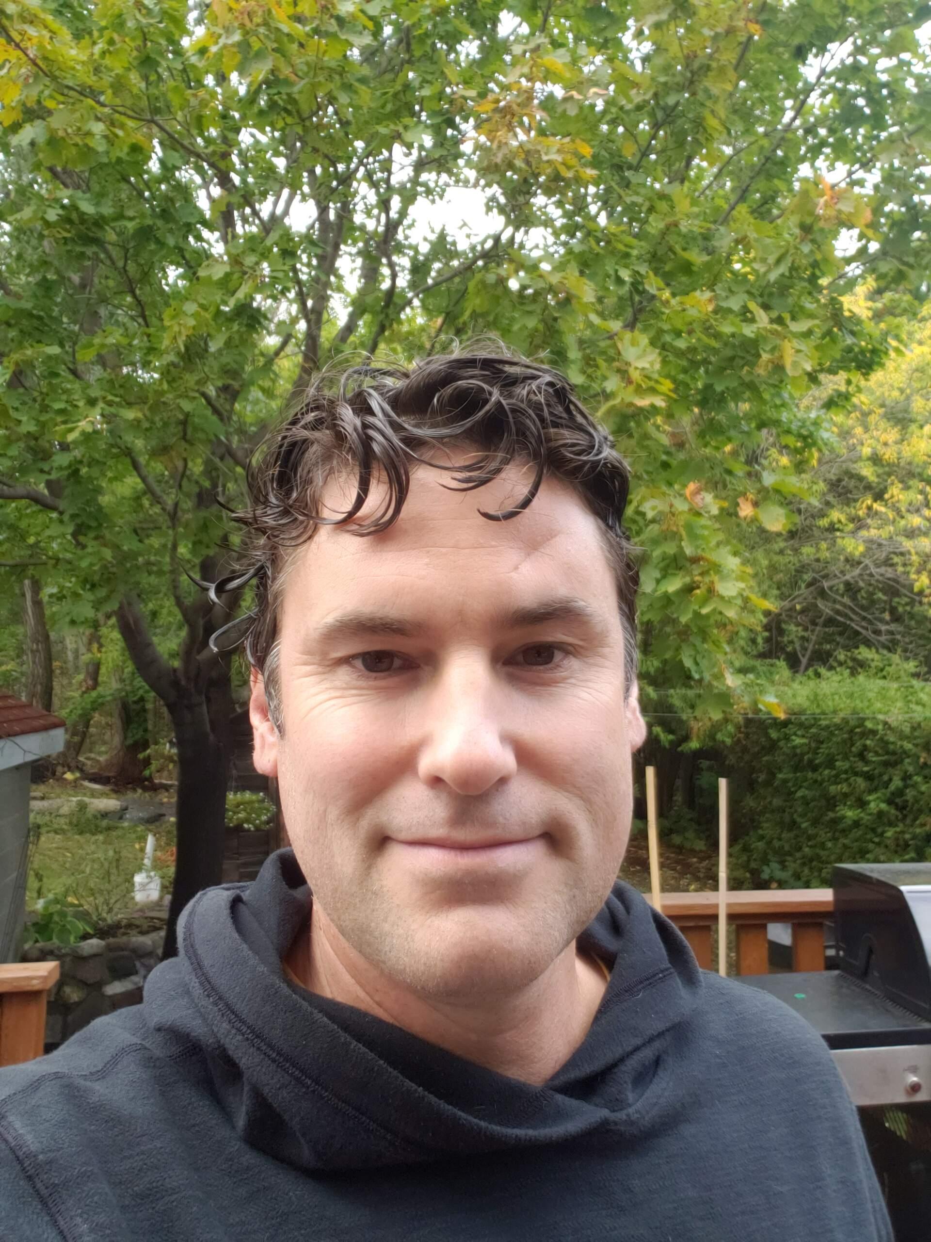 Dan Levecque, Sudbury Catholic District School Board